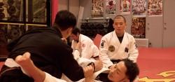 UNO DOJO JIU-JITSUクラス開講中!!