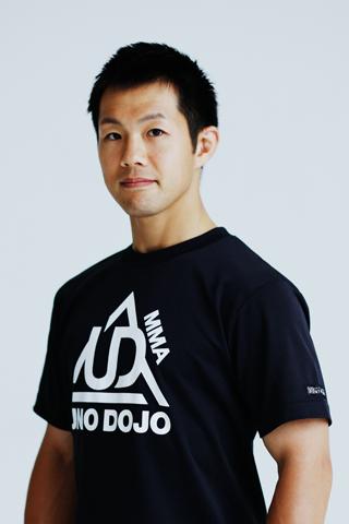 YASUHIRO TAZAWA