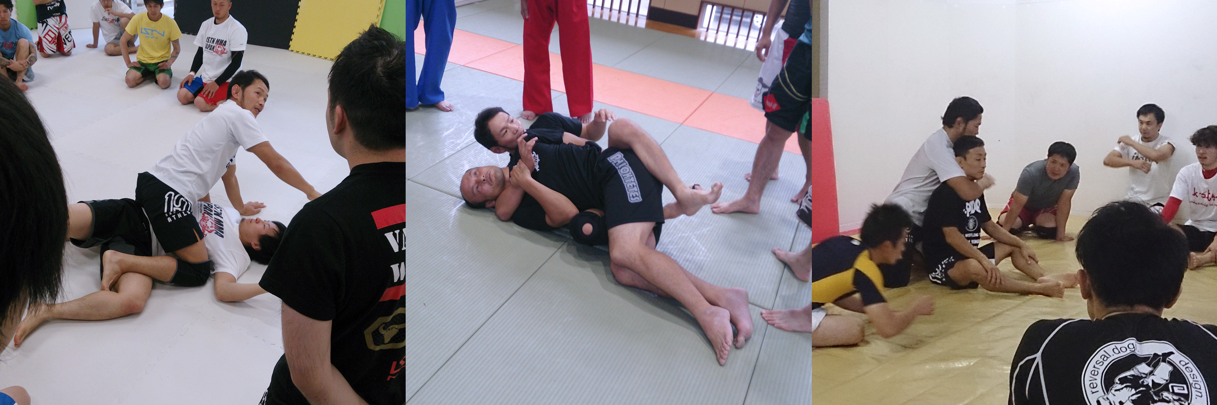 mmaworkshop